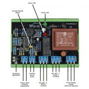 Aquentis ALD-LDM connections