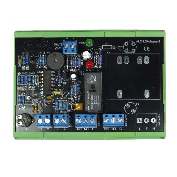 Aquentis ALD-LDM-24 volt water leak detection module