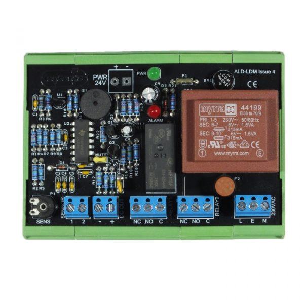 Aquentis ALD-LDM-230 volt water leak detection module