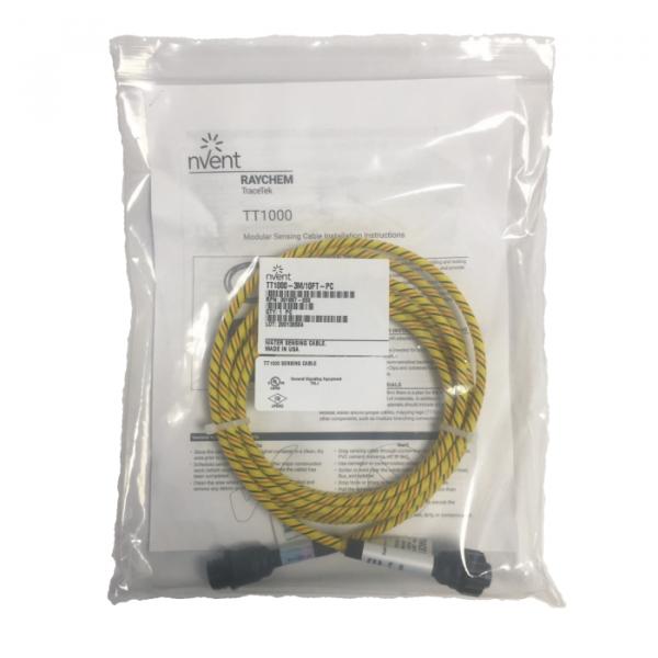 TraceTek TT1000 3 Metre Sensing Cable bag